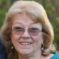 Kathryn Scott-Blanchard