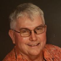 Mr. James Morris Watkins