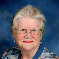 Barbara Ann McKee