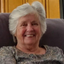 Carole Ratcliffe Woods