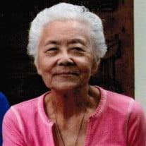 Mrs Fujie Ida Gautreaux