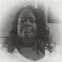 "Ms. Rosemary ""Mae Mae"" Moody"