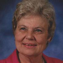 Ann Louise Bragg