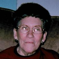 Helen Fern Grigsby
