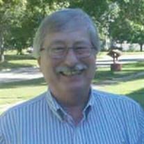 Larry Dean Janssen