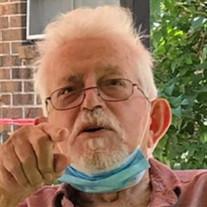 Donald Lee Allen