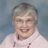 Sarah Lee McConnell Colman