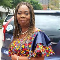 Mrs. Comfort Agajiwve Ubigho