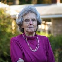 Betty F. McGinnis