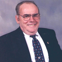 Fay Landrum White Jr.