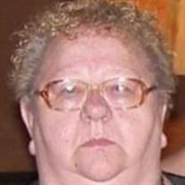 Rosemary Helen Methfessel