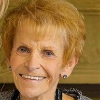 Faye Ruth Stillman