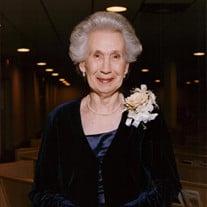 Marie M. Green