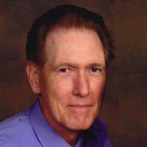 Randall Kim Ward