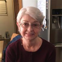 Mrs. Nancy Anita Maxam