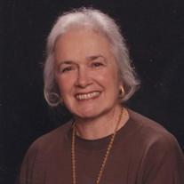 Ruth Eva Isenogle