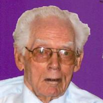 Virgil W. Douglas