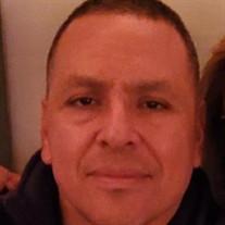 Richard Rene Martinez