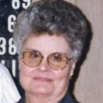 Betty Singleton Wallace