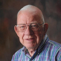 Donald E. Seizinger