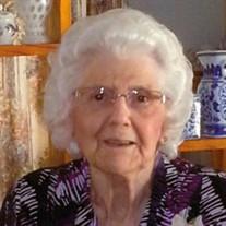 Mrs. Joan Andrezunas Price