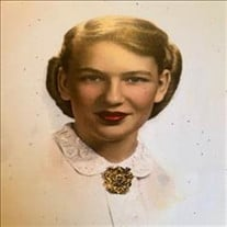 Germayne Louise Crane