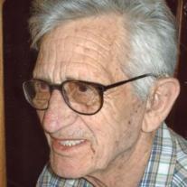 Mr. Frank Milton Clemons
