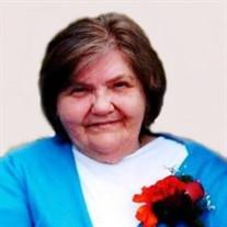 Mary Jane Kaufman