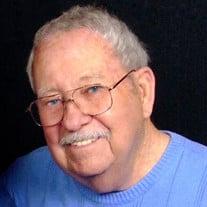 Lem (John) Gilbert St. John Jr.