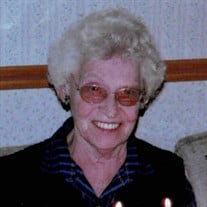 Eleanor S. Wagner