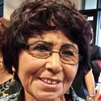 Mrs. Elida A. Garcia
