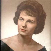 Barbara Marie (Lefko) Hrapchak