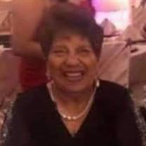 Elvira Cruz Longoria