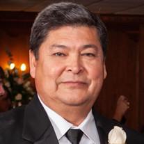 Pedro Erwin Salvatierra