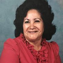 Virginia Mary Gonzales