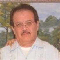 Carlos Cisneros Castro