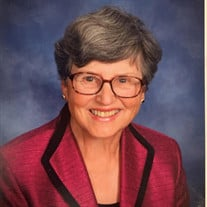 Mrs. Leanne J. Frank