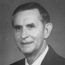 Dr. Bill Joe Jackson