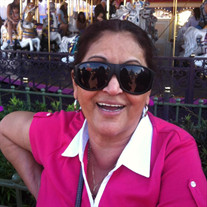 Gloria Rayo Aguado