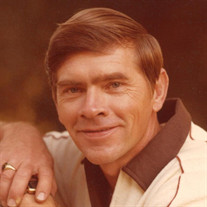 Paul Roger Beckett