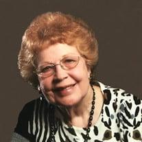 Ruth Hope Zornes