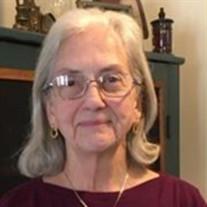 Barbara Marie Mathis
