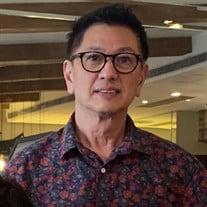 Jose V. Trinidad