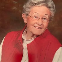 Mary Lois Rankin
