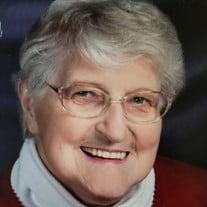 Dolores M. Cassidy