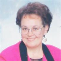 Irene Susan Johansen