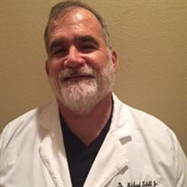 Dr. Michael Schill Jr.