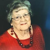 Elizabeth O'Shields