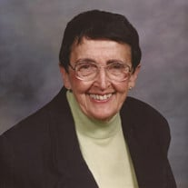 Janet Carr Roberts