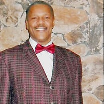 "Mr. Raymond ""Poone"" Linzy Ellison, Jr."